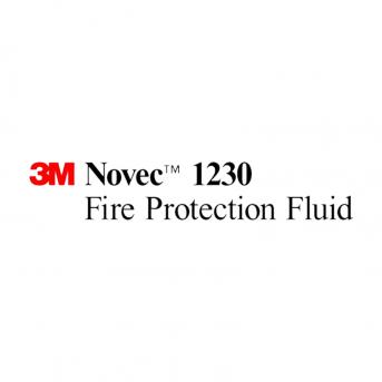 Hệ thống chữa cháy khí Novec 1230