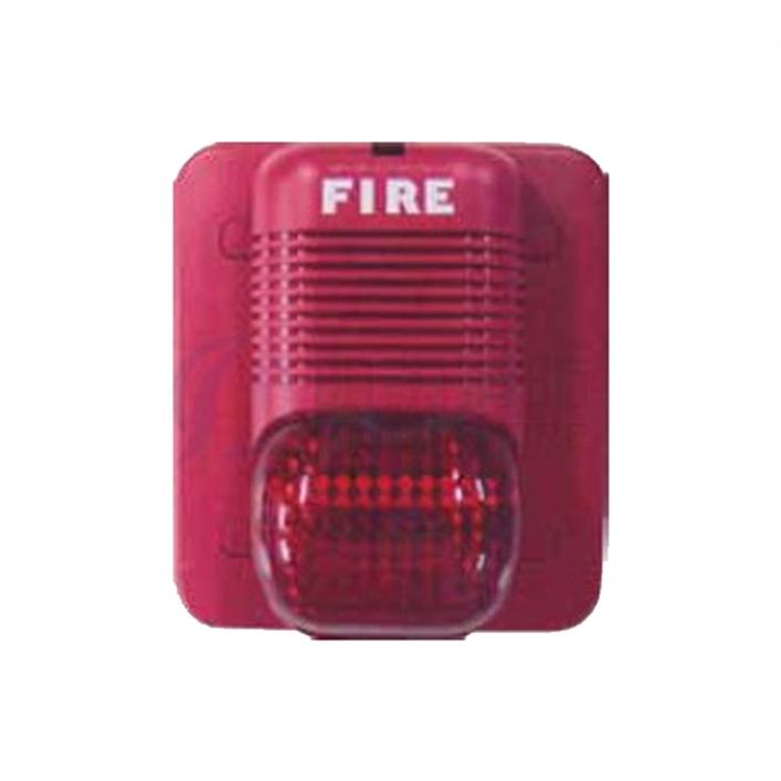 Còi Đèn Báo Cháy Địa Chỉ P700A-E