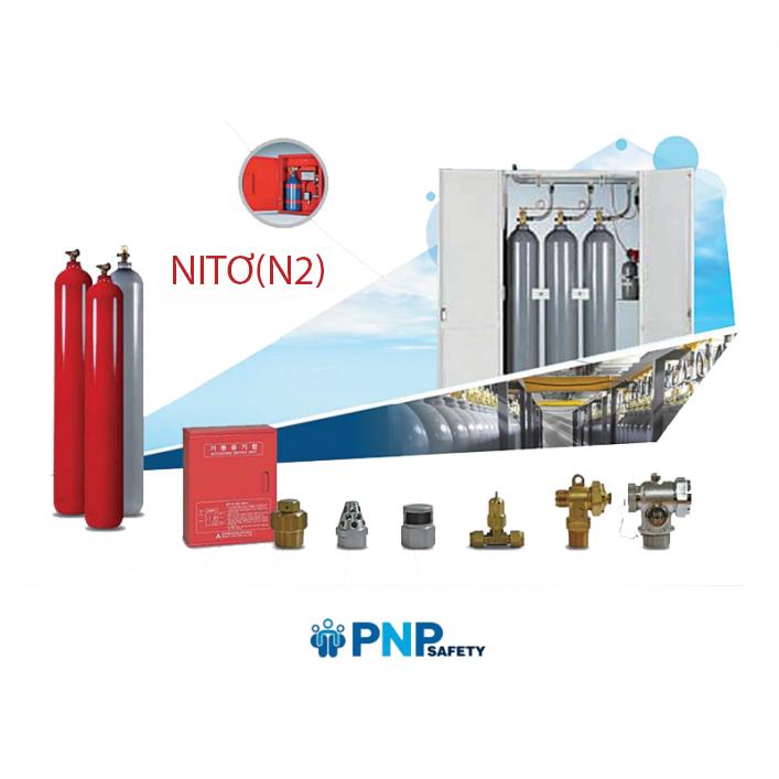 Hệ Thống Chữa Cháy Khí Nitơ PNP
